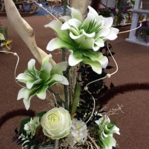 Trockenfloristik in Katja's Blumenwelt